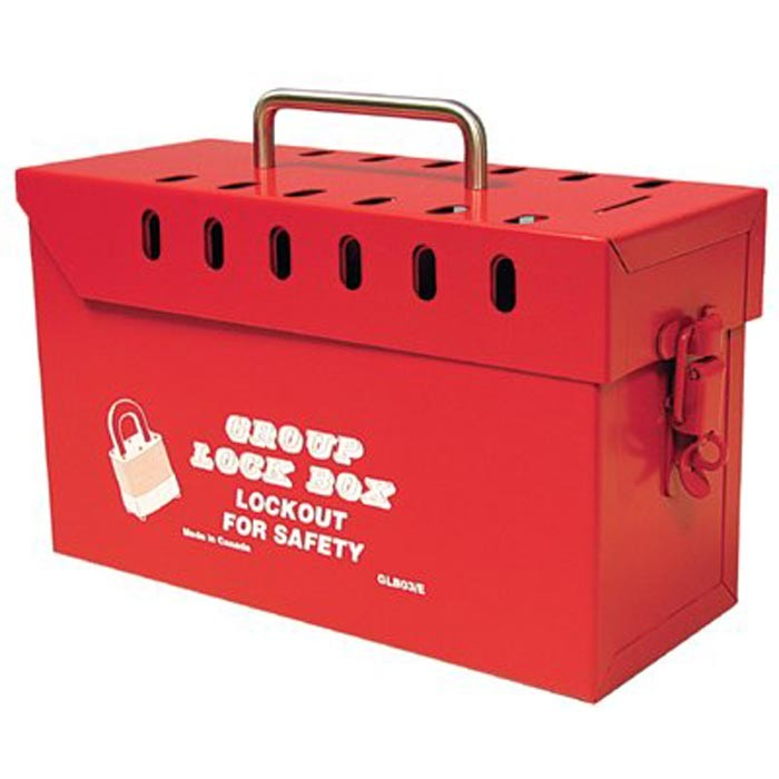 Group Lock Boxes Lock Box Group 13 Lockstamp Pro