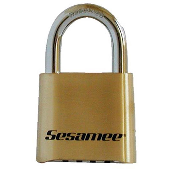Corbin Sesame Lock