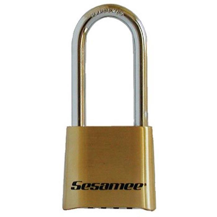 Sesame Keyless Padlocks Corbin Locks