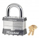 No. 15 Laminated Steel Pin Tumbler Padlocks 5 Pin Tumbler Padlock Keyed Different Laminated