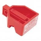 C-Safe Circuit Breaker Lockouts C-Safe Double Pole Circuit Breaker Lockout