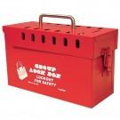 Group Lock Boxes Lock Box Group 13 Lockstamp Pro