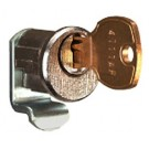 Replacement Lock for CBU